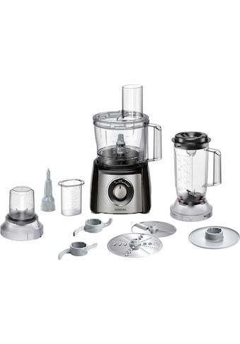Kompakt - Küchenmaschine, Siemens, »MK3501M« kaufen