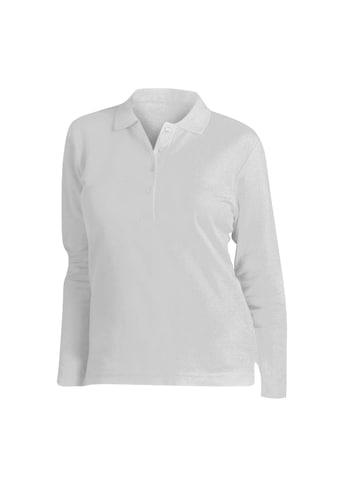SOLS Poloshirt »Podium Damen Pique Polo-Shirt, Langarm« kaufen