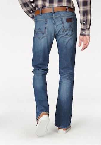 Wrangler Bootcut-Jeans »Jacksville« kaufen