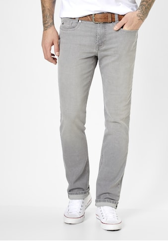 Paddock's 5-Pocket-Jeans »RANGER PIPE«, Saddle Stitch MOTION & COMFORT kaufen