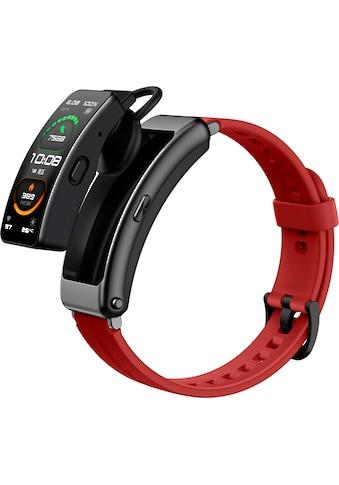 """Huawei Smartwatch »TalkBand B6 Sport« (3,89 cm/1,53 """", Huawei Lite OS, 24 Monate Herstellergarantie kaufen"""