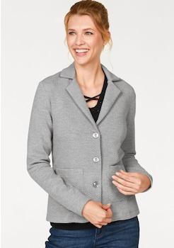 Bestellen Sie Jacken in grossen Grössen bei Ackermann.ch