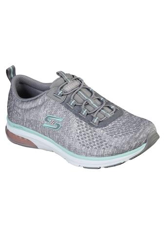Skechers Slip - On Sneaker »SKECH - AIR EDGE  -  BRITE TIMES« kaufen