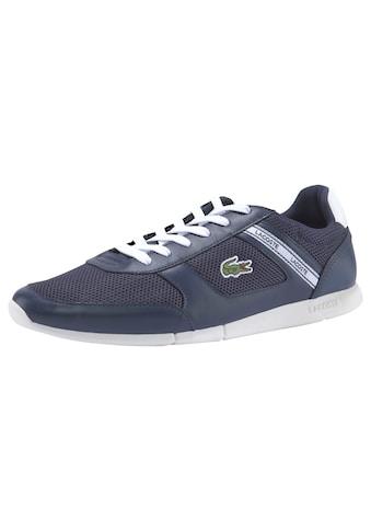 Lacoste Sneaker »MENERVA SPORT 0721 1 CMA« kaufen