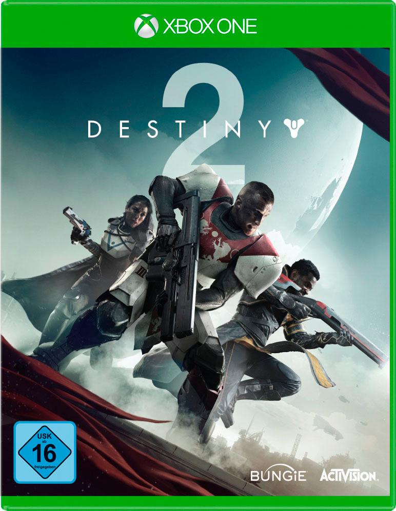 Image of Activision Spiel »Destiny 2«