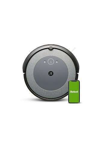 iRobot Saugroboter »Roomba i3158« kaufen