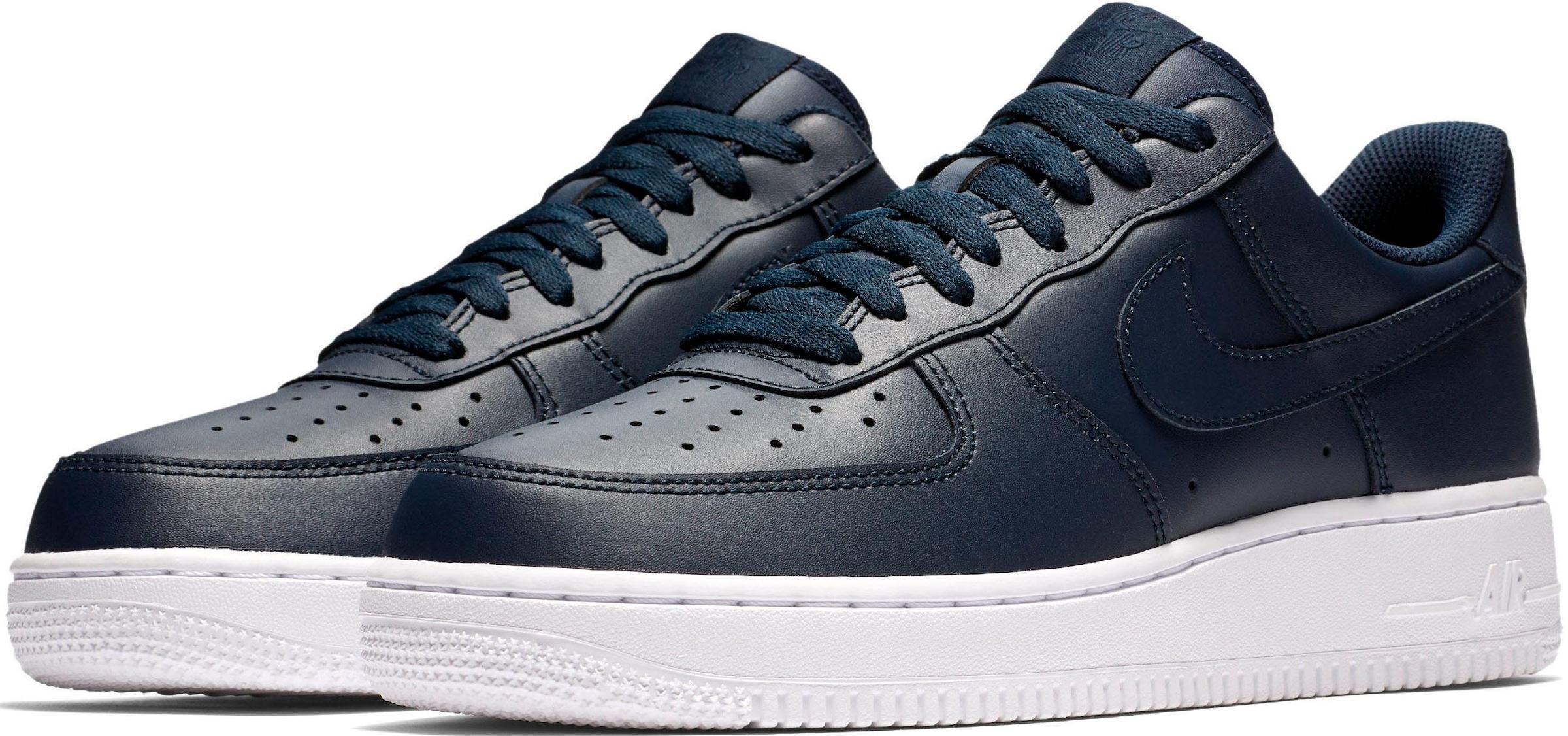 nline kaufen Nike Air Force 1 Premium 07 Günstige Preise