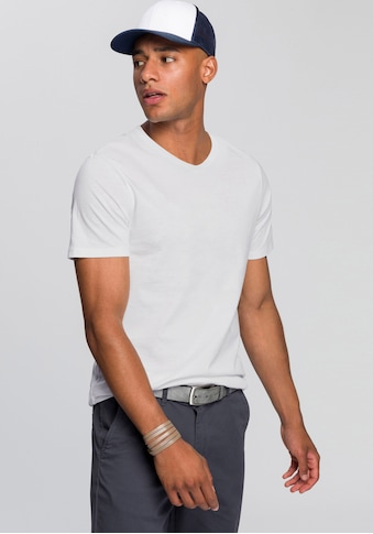 ONLY & SONS V-Shirt »BASIC V-NECK 3 PACK« kaufen