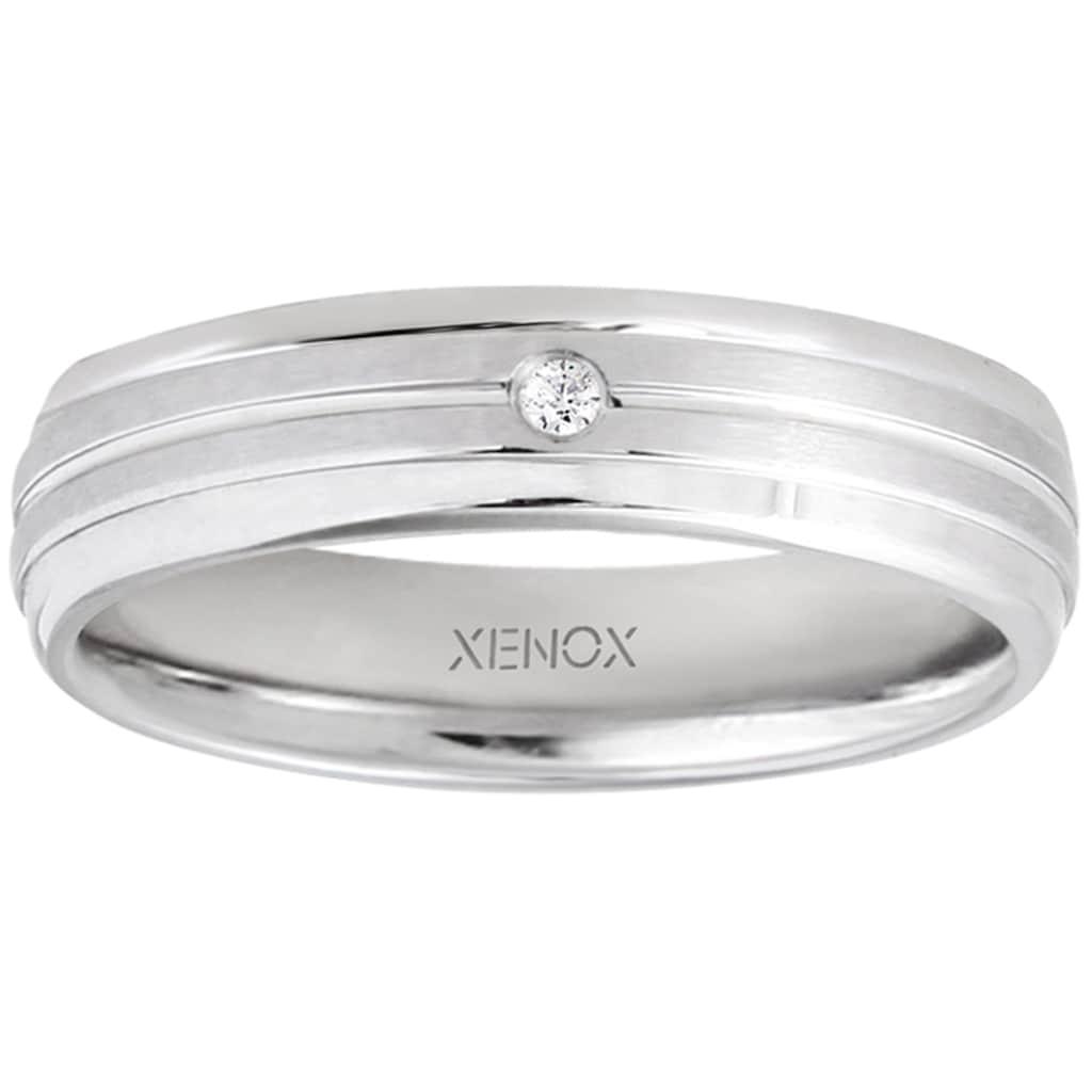 XENOX Partnerring »Xenox & Friends, X2547, X2548«