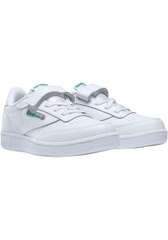 Reebok Classic Sneaker »Club C 1v« kaufen