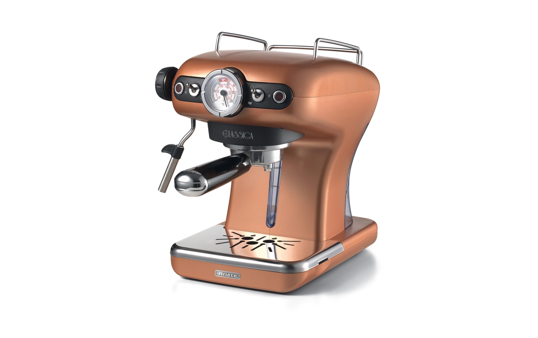 Image of Ariete Espressomaschine »ARI-1389-CP Kupfer«