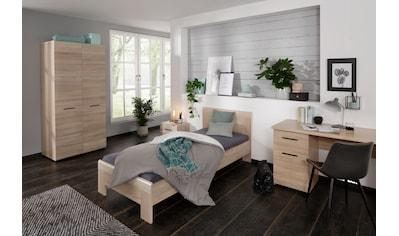 Holzzone Bett »Solo«, ohne Rollrost kaufen