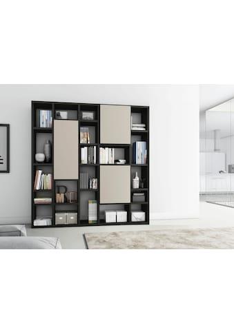 fif möbel Raumteilerregal »TORO 540-3«, Breite 214 cm kaufen