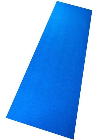 Living Line Kunstrasen »Premium«, rechteckig, 10 mm Höhe, Rasenteppich, mit Noppen,... kaufen