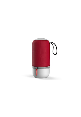 Bluetooth Speaker, Libratone, »ZIPP Mini 2 Rot« kaufen