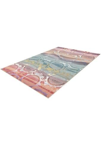 Teppich, »Flash 2705«, Arte Espina, rechteckig, Höhe 9 mm, maschinell gewebt kaufen