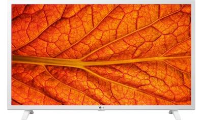 "LG LED-Fernseher »32LM6380PLC«, 80 cm/32 "", Full HD, Smart-TV kaufen"