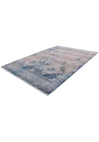 Teppich, »Antigua 500«, Arte Espina, rechteckig, Höhe 8 mm, maschinell gewebt kaufen