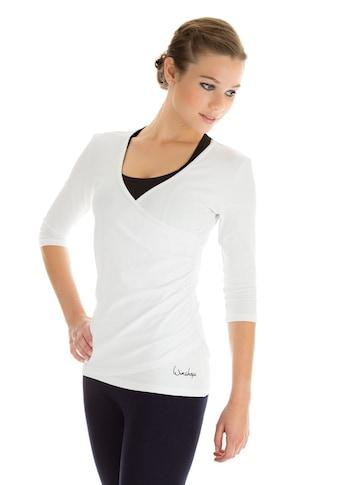 Winshape Wickelshirt »WS3« kaufen