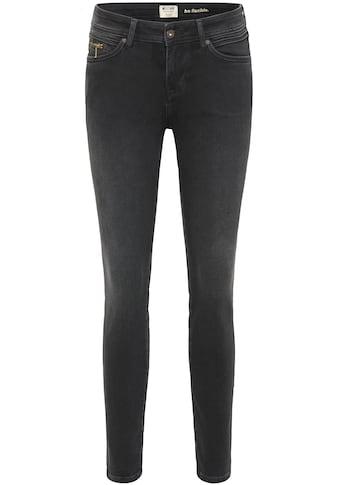 MUSTANG Slim - fit - Jeans »Jasmin Jeggings« kaufen