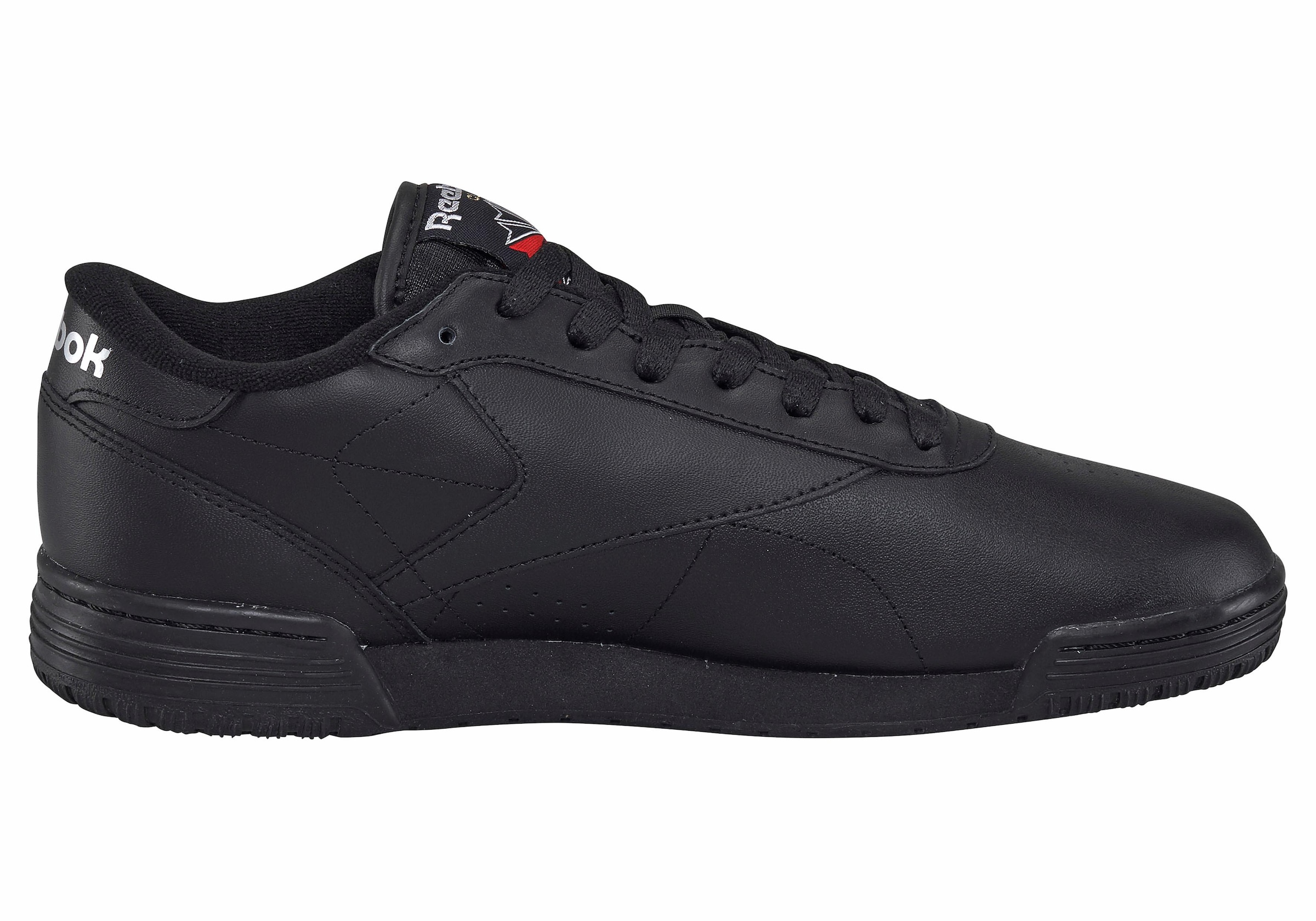 Reebok Classic Sneaker  ;Ex-O-Fit Clean Logo Int Gutes  online kaufen   Gutes Int Preis-Leistungs-Verhältnis, es lohnt sich,Trend-3039 33e82f