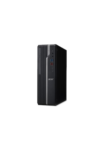 PC, Acer, »Veriton X4660G i5 - 9400« kaufen