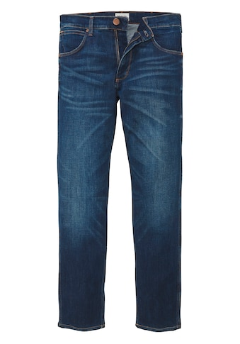 Wrangler Stretch-Jeans »Greensboro«, Regular Straight kaufen