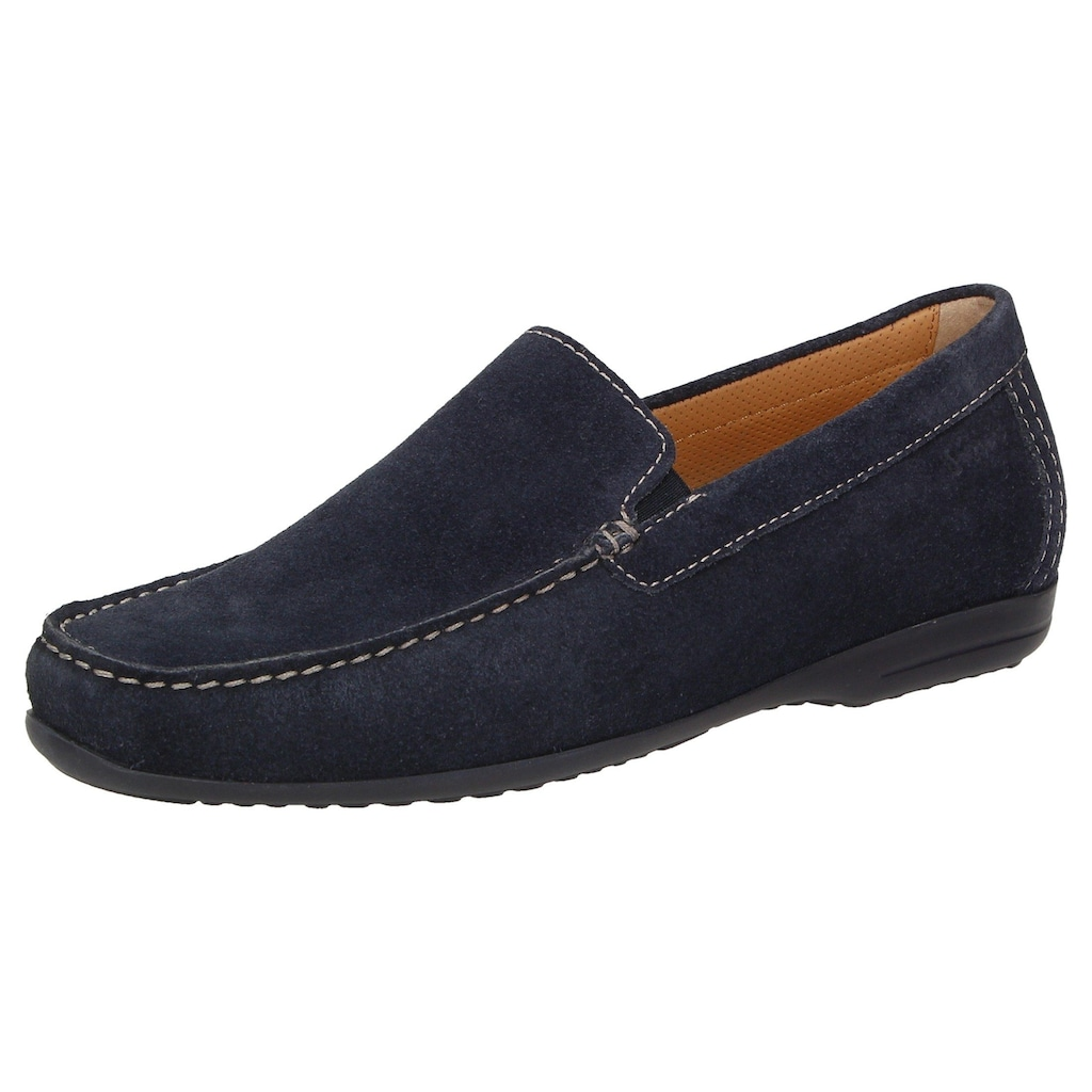 SIOUX Slipper »Gion-XL«