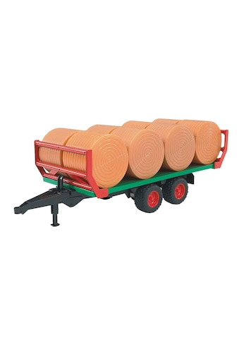 Bruder® Spielfahrzeug-Erweiterung »Ballentransportanhänger« kaufen