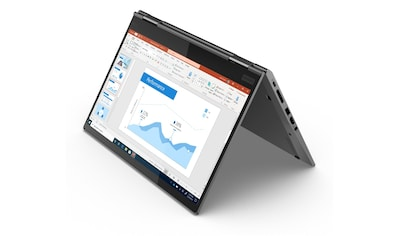 Notebook, Lenovo, »ThinkPad X1 Yoga Gen. 5 PG LTE« kaufen