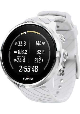 Suunto Smartwatch »9« ( kaufen