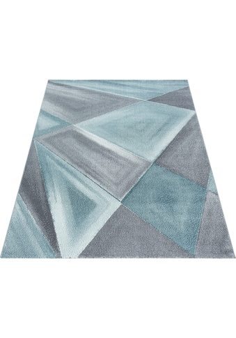 Ayyildiz Teppich »Beta 1130«, rechteckig, 11 mm Höhe, Kurzflor, Wohnzimmer kaufen