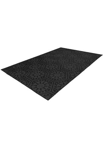 Teppich, »Monroe 200«, Arte Espina, rechteckig, Höhe 7 mm, handgetuftet kaufen