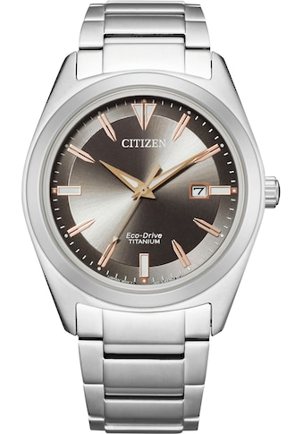 Citizen Chronograph »Super Titanium, AW1640 - 83H« kaufen