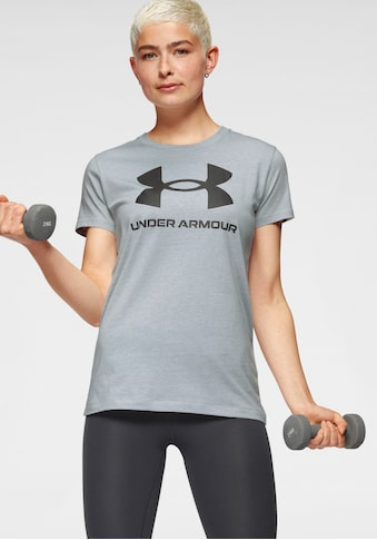 Under Armour® T-Shirt »LIVE SPORTSTYLE GRAPHIC« kaufen