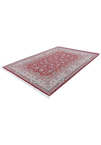 Teppich, »Royal 902«, LALEE, rechteckig, Höhe 12 mm, maschinell gewebt kaufen