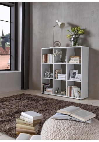 Wilmes Raumteilerregal »Kaba« kaufen