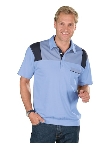 Classic Poloshirt mit Bund kaufen