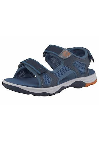Jack Wolfskin Outdoorsandale »Puno Beach Sandal Boys« kaufen