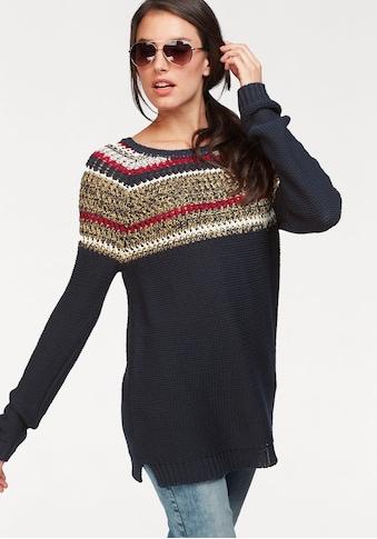 Aniston CASUAL Strickpullover acheter
