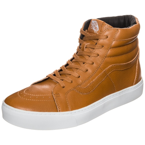 VANS Sk8-Hi Cup Leather Sneaker Herren auf ordern Sie zu tollen Preisen auf Herren QUELLE.ch 7c4509