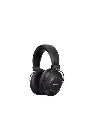 Wireless Over - Ear - Kopfhörer, Pioneer, »SE - MS9BN - B Schwarz« kaufen