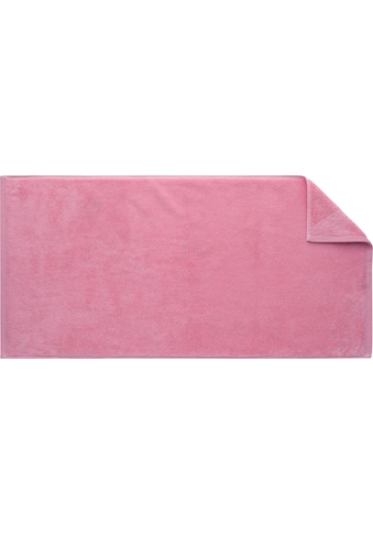 Egeria Duschtuch »Elegant«, (1 St.), in schönen Unifarben kaufen