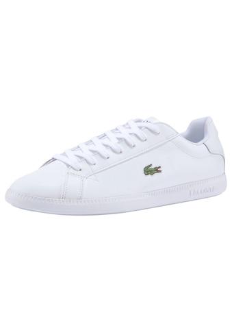 Lacoste Sneaker »GRADUATE 0721 2 SMA« kaufen