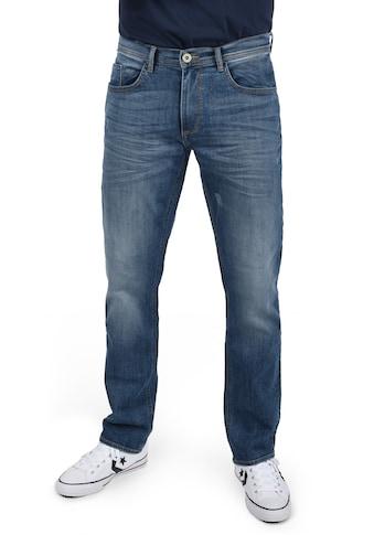 Blend 5-Pocket-Jeans »Lukker«, lange Hose aus Denim kaufen