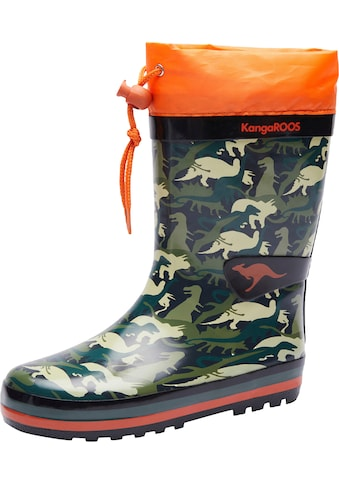 KangaROOS Gummistiefel »K-Rain« kaufen