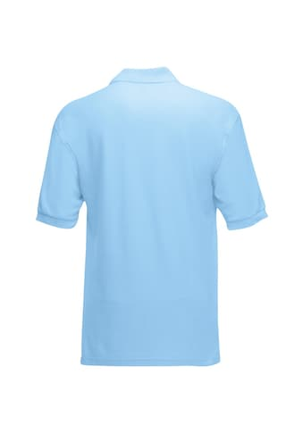 Fruit of the Loom Poloshirt »65/35 Herren Piqué Polo-Shirt, Kurzarm« kaufen