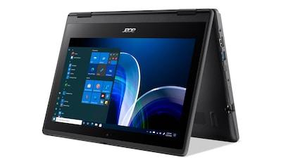 "Acer Notebook »TravelMate Spin B3«, (29,46 cm/11,6 "" Intel Celeron UHD Graphics\r\n... kaufen"