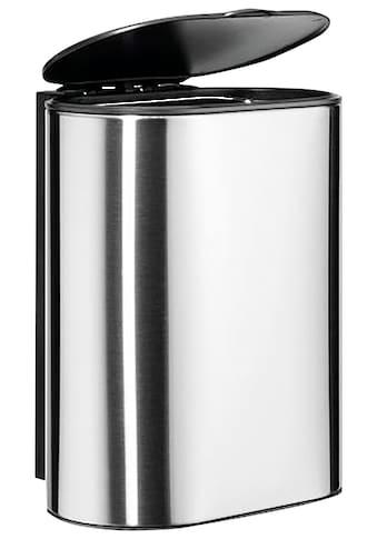NIE WIEDER BOHREN Kosmetik - Abfalleimer »PSP014«, 3 Liter, mit Softclose - Funktion kaufen