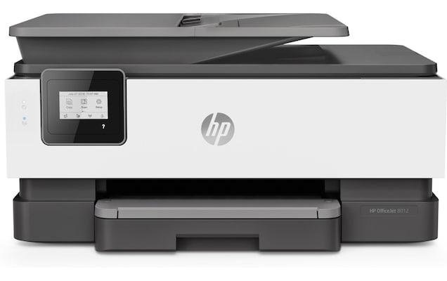 HP Multifunktionsdrucker